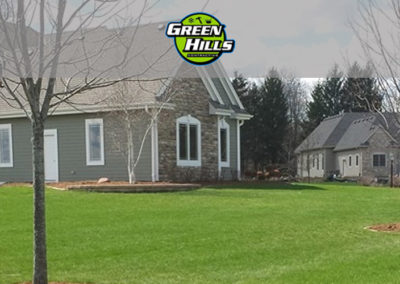 Green Hills Landscaping