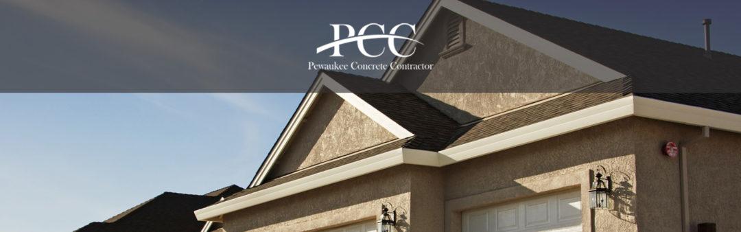 Concrete Contractor Service